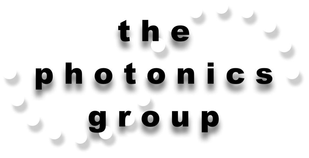 The Photonics Group