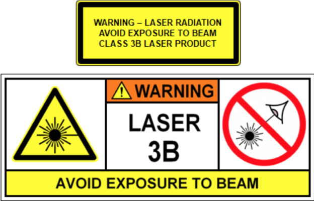 Labeling and Signage